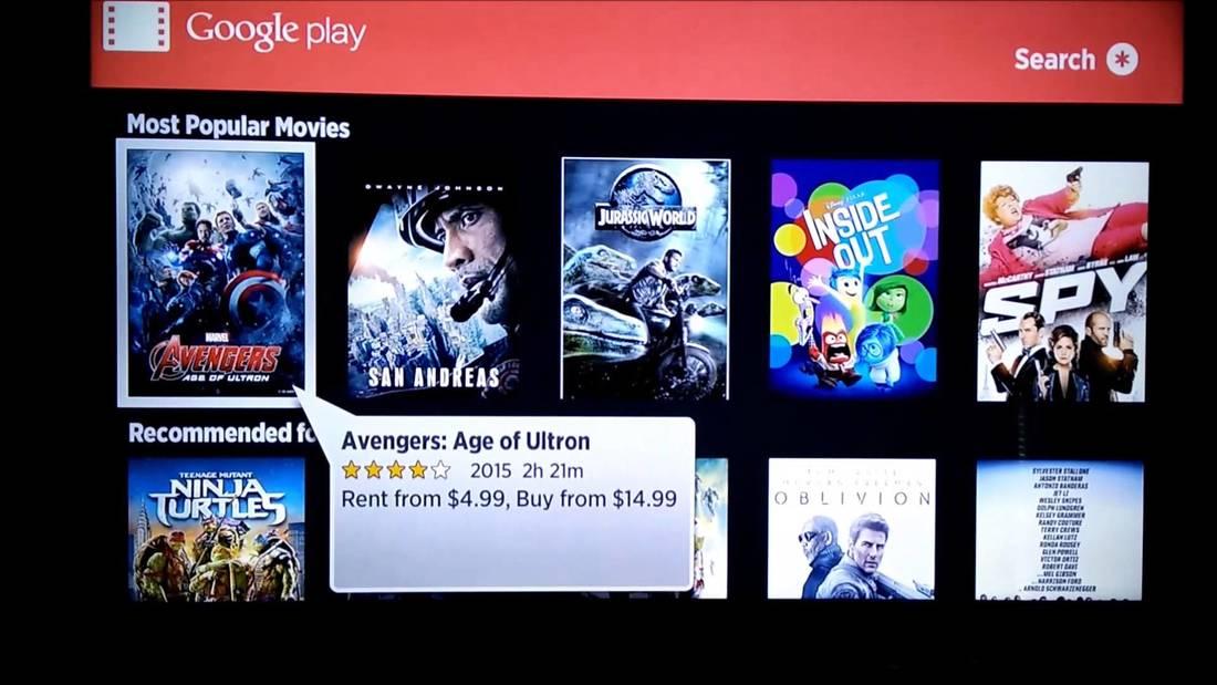 Now stream Google Play on your Roku - Go Roku